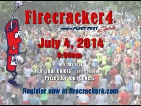 Firecracker 4 2014