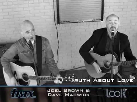 Trax Joel Brown and Dave Maswick