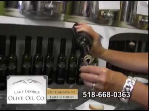 Lake George Olive Oil Co.