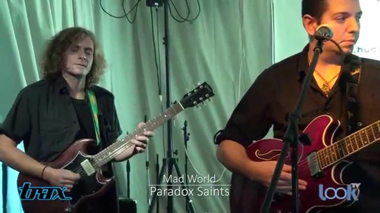 Trax – Paradox Saints