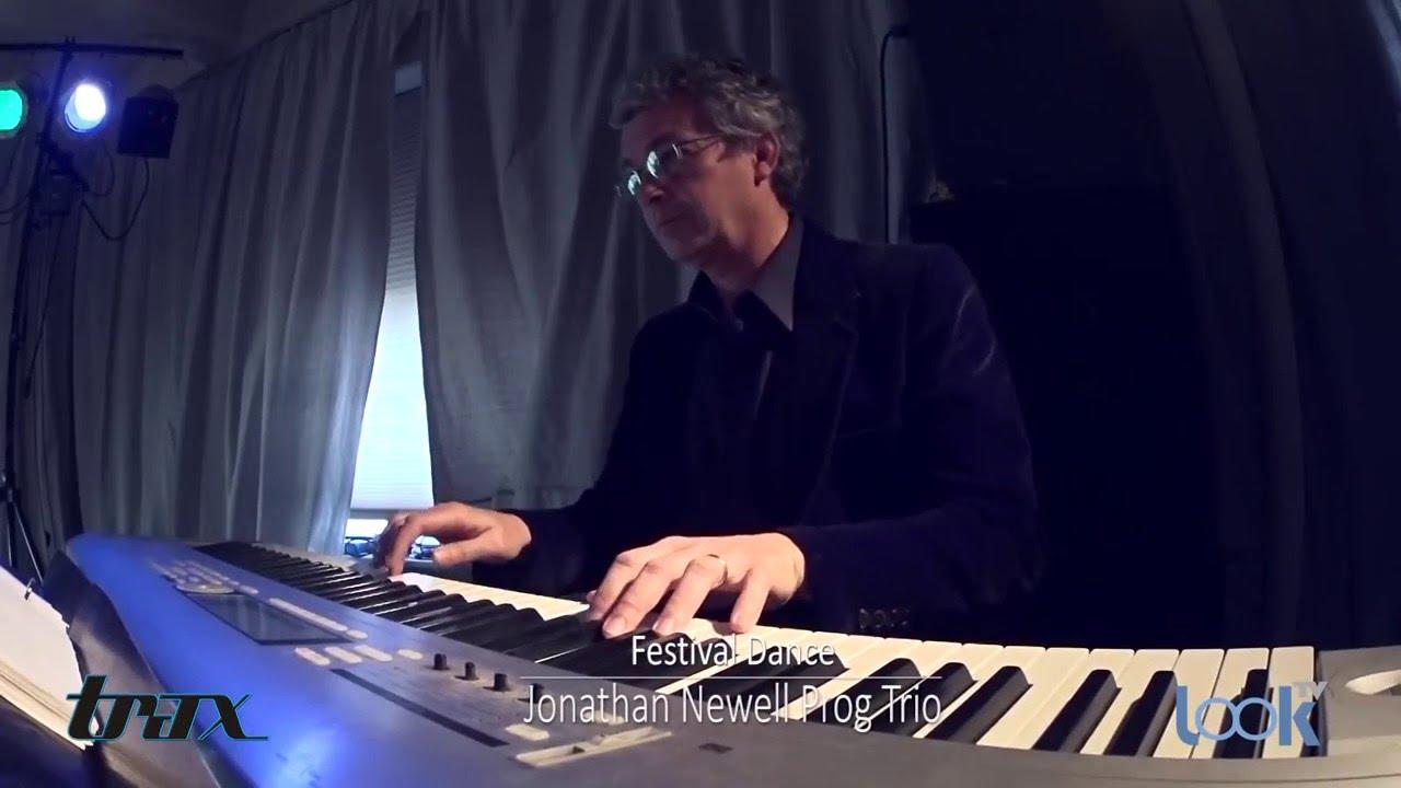 Jonathan Newell Prog Trio