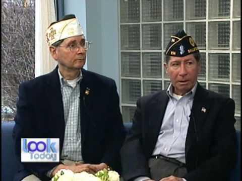 Alternative Veteran's Tax Exemption Interview