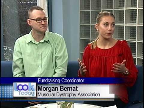 Muscular Dystrophy Association Interview 2017