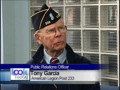 American Legion Post 233 Interview 2017 pt. 2