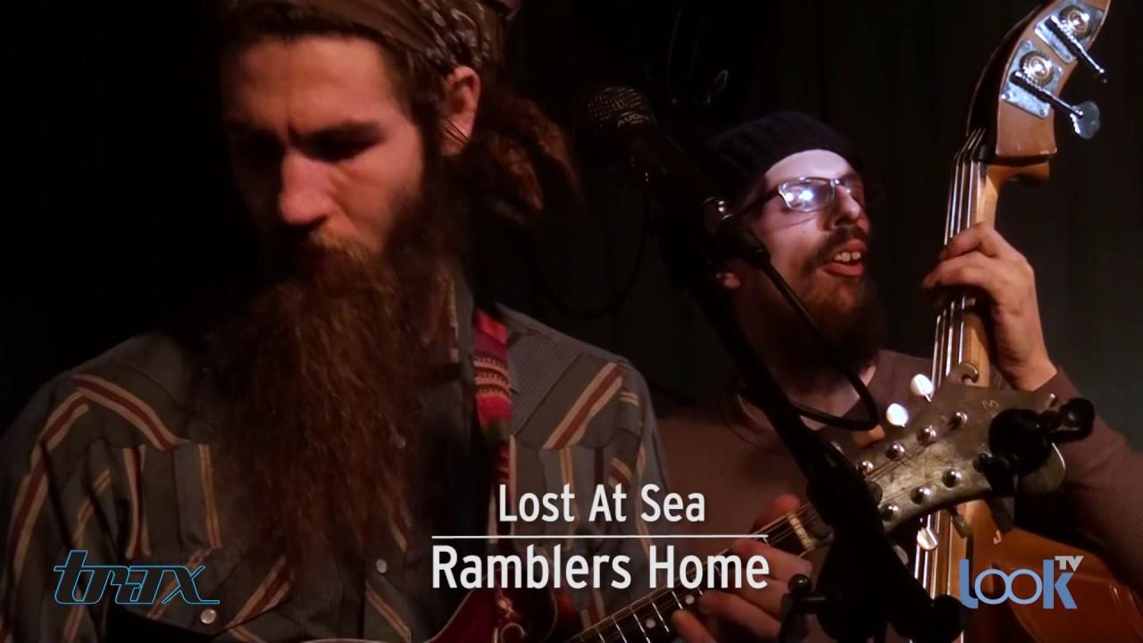 Ramblers Home – Trax 2017