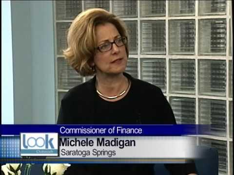 Michele Madigan Interview 2017